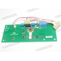 Quality PN 350500027 Bipolar Signal Isolator use for Gerber GTXL / GT7250 / GT5250 Parts for sale