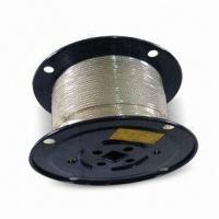 Buy cheap Stainless Steel Wire Rope, 304, 304L, 316, 316L from wholesalers