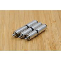 Quality Mini Planetary 3 volt dc gear reduction motors for sale