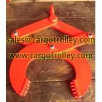 Quality pallet grabber can be customized as demand for sale