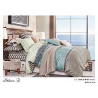 Quality Washable Cotton Clearance Bedroom Bedding Sets Plain Dyed Queen Size 4 Piece for sale