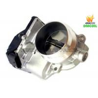 Quality BMW Auto Throttle Body Torque Output Precise Control Throttle Opening for sale