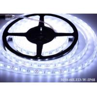 Quality 6000k 14.4w Led Flexible Strip Lights Ul Listed With 120 Degree Beam Angle for sale
