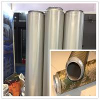 Quality Good Toughness Rotary Screen Nickel Standard Reliable Textile Machine Parts for sale