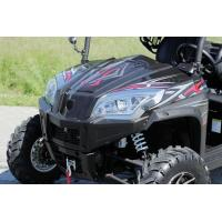 Buy EPA approved Utility Vehicle 500CC UTV All terrain vehicle Farm vehicle Hunting car at wholesale prices
