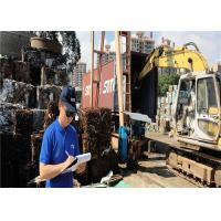 Quality Satisfactory Ensured Container Loading Supervision for sale