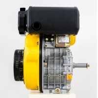 Quality CE Approved Air-Cooled Diesel Engine for sale