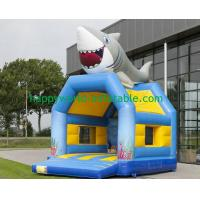 Quality inflatable halloween bounce house , inflatable jumping castle , inflatable boucer castle for sale