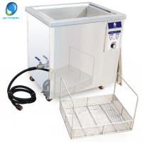 Buy 77 Liter Large Skymen Ultrasonic Cleaning Machine For Exhaust Manifold Maintance at wholesale prices