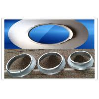 Quality Aluminum Dimensional Rotary Screen End Ring Stability 640 / 820 / 914 / 1018 for sale