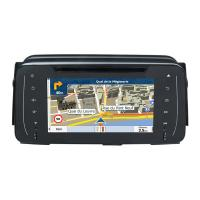 Quality Nissan Kicks dvd player support gps navigation mirror link quad core 6.0/7.1 system for sale