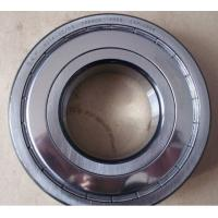 Quality Stainless Steel Gcr15 6206, 6206ZZ / RS / 2RS Open Bearing, Deep Groove Ball Bearing for sale