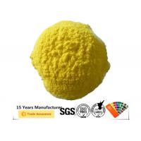 Quality Thermosetting Epoxy Polyester Powder Coating High Gloss Impact Resistant for sale