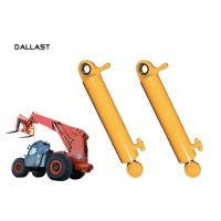 Quality Heavy Duty Industrial Komatsu Excavator Boom Hydraulic Cylinder Double Acting for sale
