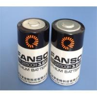Buy cheap 3.6V Lithium Battery ER26500 ER26500H C Size can repalce LS14 from wholesalers