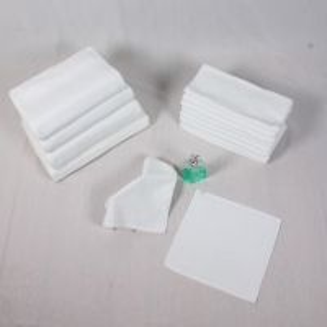 Quality 100% Cotton 30x30cm Plain White Hand Towels for sale
