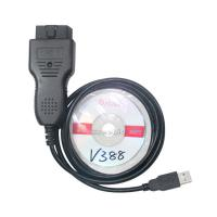 Quality VAG CAN Commander 5.5+ Pin Reader 3.9Beta Diagnostic Tool For Cars for sale