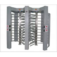 Quality SS 304 electrical Fully Automatic Three-Wing access control tripod turnstiles for sale