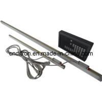 Quality Package of Dro with Linear Scales for sale