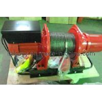 Quality Electric Winch for sale