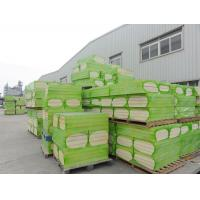 Quality Moisture-Proof PU Sheets , Corrosion Resistance PU Insulation Board for sale