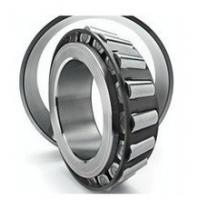 Quality High Effective Produce Ability For Single Row Tapered Roller Bearings for sale