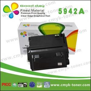 Quality Q5942A HP Laserjet Print Cartridge for HP LaserJet 4240 4250 series for sale