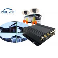 Quality Linux Video Bus People Counter , SD Card  Storage Bus Passenger Counter System for sale