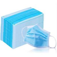 Quality Anti Bacteria Medical Grade Mask , Medical Dust Mask For Blocking Dust Air for sale