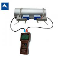 Quality High quality sensor water manufacturers handheld ultrasonic flow meter suppliers for sale
