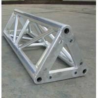 Buy Silver Aluminum Triangle Truss , Durable Roof Truss For Speaker at wholesale prices