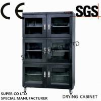 Quality Drying proof Drying cabinet , tool storage cabinets for electric storage for sale
