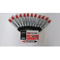 China JUNCAI X-1008 red and black colour // plastic poles // whiteboard pen on sale