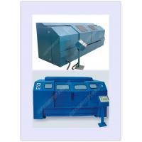 Quality copper-plated gravure cylinder polishing machine for sale