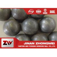 Buy Good Wear Resisitance Grinding Steel Balls at wholesale prices