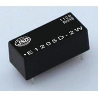 Buy FIXED INPUT, ISOLATED & UNREGULATED DUAL OUTPUT DC-DC CONVERTER(SIP/DIP PACKAGE) at wholesale prices