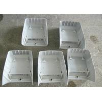 Quality Rigidity OEM PMMA CNC Turning Machining ABS Plastic High Accuracy for sale
