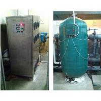 Buy cheap Ozone Machine Ozone Generator Project Swimming Pool Water Treatment from wholesalers