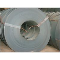 Quality GB/T 700 Q195 / Q235 / Q345 Hot Rolled Steel Coils / Strip With 145 - 630 MM Width for sale