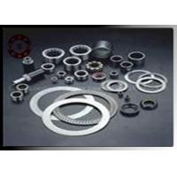 Quality Needle Roller Thrust Bearing Cage Assemblies Rolling Stock Agricultural Machinery for sale