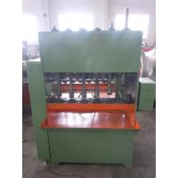 Quality Semi - Automatically / Manual Tapping Machine , Pneumatic High Speed Tapping Machine for sale