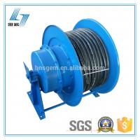 Quality Auto Cable Reel Winding Machine for sale