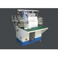 Buy Double Station Automatic Coil Winding Machine For Generator Motor , Deep Pump Motor at wholesale prices