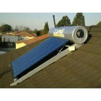 Quality SABS High Pressure Solar Water Heater for sale
