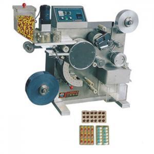 NMB hot sale semi-automatization packing machine