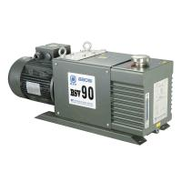 Quality BSV90 90m3/H 2 Stage Vacuum Pump / Industrial Vacuum Pumps CE Certification for sale