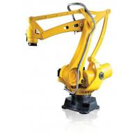 Buy HR120-4-2400 / HR180-4-3200 / HR300-4-3300 4-Axis Robot Palletizing System at wholesale prices