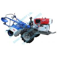 Quality 12HP,15HP,18HP 2WD CHANGCHAI Walking Tractor (Power Tiller) for sale