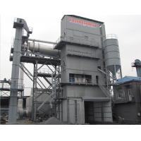 Buy 1700 Square Meter Filtering Area Hot Mix Asphalt Plant With 220KW Induced Draft Fan at wholesale prices