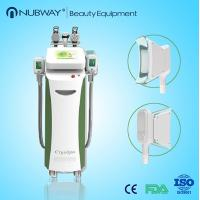 China Smart Liposlim Cryolipolysis Body Sculpting Machine 8.4 inch color touch screen on sale
